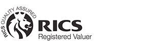 RICS registered valuer