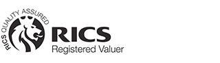RICS registered valuer